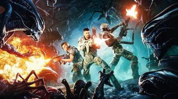 Aliens: Fireteam раскрывает 6 орудий из своего арсенала