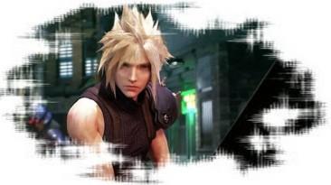 "Final Fantasy 7 Remake ""OST part 4"""