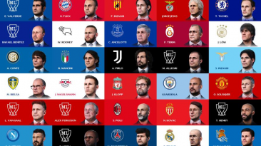 """PES 2021 """"ML Manager 2.0 AIO"""""""