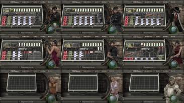 Resident Evil 4: Сохранение/SaveGame (Пошаговые по главам)