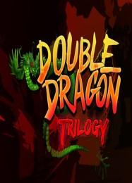 Обложка игры Double Dragon Trilogy
