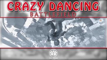 CRAZY DANCING BATTLEFIELD