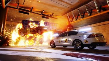 Аркадный автосимулятор на выживание Danger Zone вышел на Xbox One