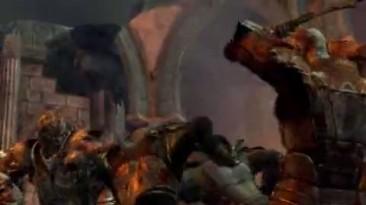 """Dragon Age """"Legend of the Grey Guard - Part 2"""""""