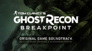 """Tom Clancy's Ghost Recon: Breakpoint """"OST part 2"""""""
