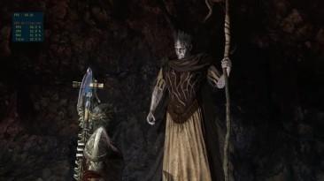 Dante's Inferno - запуск игры на эмуляторе PS3 с разблокированным ФПС