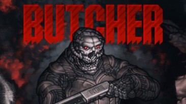 Butcher: Трейнер/Trainer (+2) [Latest GoG: 32 Bit] {Johnkittz}