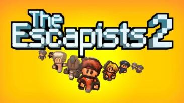 Обзор The Escapists 2