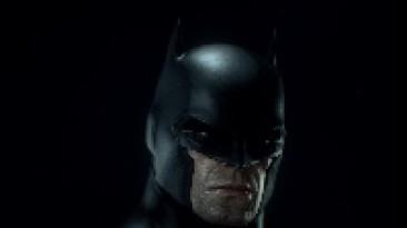 "Batman: Arkham Knight ""Jim Lee Hush Batsuit (Black Edition)"""