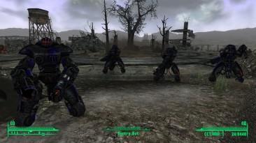 """Fallout 3 """"Для фанатичных робототехников.)"""""""