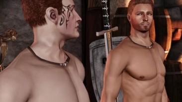 Сценарист Dragon Age желает, чтобы однополые отношения в играх стали нормой