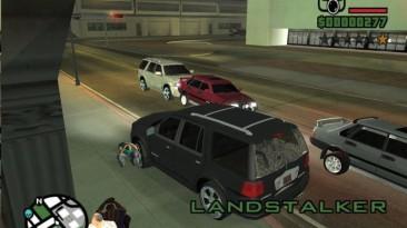 "Grand Theft Auto: San Andreas ""Lincoln Navigator"""
