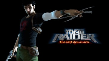 Сиквел Tomb Raider Angel of Darkness?