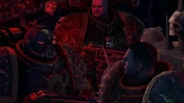 "Warhammer 40.000: Space Marine ""Chaos Space Marines Mod"""