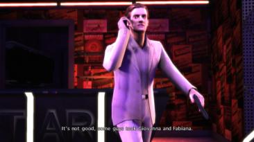 """Max Payne 3 """"Vladimir Lem Mod"""""""