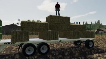 Разработчики Farming Simulator проведут турнир для лучших укладчиков сена