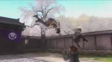 """Dead or Alive 5 Ultimate """"Трейлер школьной формы"""""""