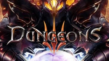 Dungeons 3: Таблица для Cheat Engine [UPD: 10.10.2017] {Zanzer}
