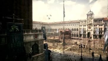 Assassin's Creed - история неслучившегося Принца Персии
