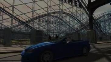 First GTA IV trailer