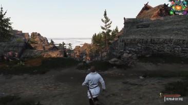Mount & Blade 2 Bannerlord - Первый взгляд, предварительный обзор