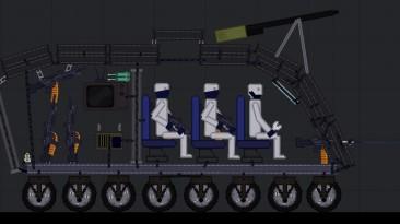"People Playground ""WW3 Пак V1.0"""