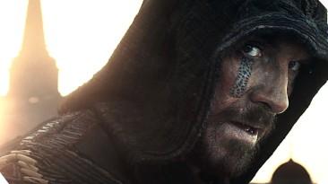 Новые вырезанные сцены из фильма Assassin's Creed