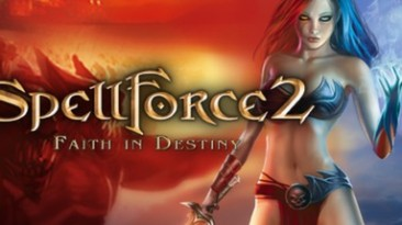 SpellForce 2 - Faith in Destiny: Трейнер/Trainer (+7) [2.28.2124] {MrAntiFun}