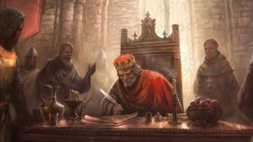 "Crusader Kings 3 ""Второстепенные титулы"""