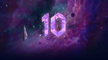 GOG.com отмечает десятилетие бесплатной раздачей Shadow Warrior 2