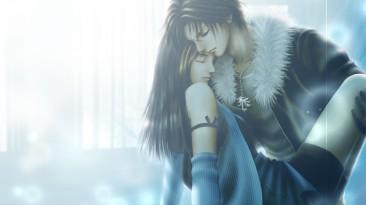 Ремастер Final Fantasy 8 подвергся цензуре