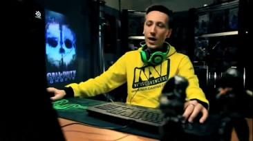 Call Of Duty: Ghost (RAPGAMEOBZOR)