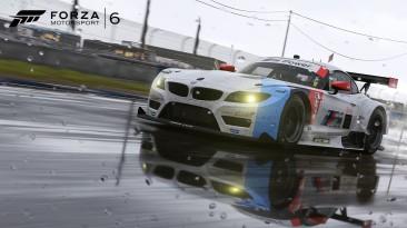 Forza Motorsport 6 станет бесплатной в ближайшие выходные