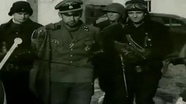 """Черные бушлаты """"Документальная хроника"""""""