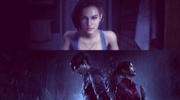 """Resident Evil 2 """"Новая музыка в комнате сохранения"""""""