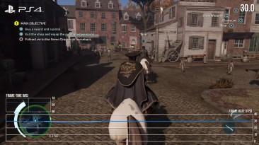 Технический анализ Assassin's Creed 3 от Digital Foundry