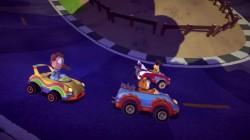 Любитель лазаньи опоздал на старт: Релизный трейлер Garfield Kart: Furious Racing