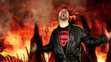 Ride To Hell - Пародийный скетч от Angry Joe