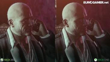 "DmC: Devil May Cry Definitive Edition ""Сравнение версий для Xbox 360 vs. Xbox One"""