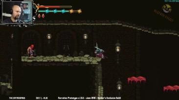 Blasphem прохождение Demo финал. Богохульство - Dark Souls + Castlevania прохождение 100%