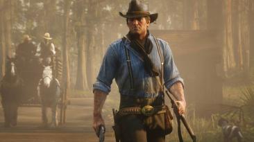 65-летний батя 30 раз прошел Red Dead Redemption 2 и отказывается играть в другие игры