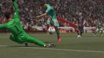 Косметика FIFA 21 впервые доступна вне лутбоксов