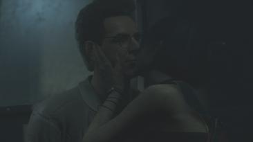 Этот мод охотников за привидениями позволяет вам играть за Питера Венкмана и Эгона Шпенглера в Resident Evil 2 Remake