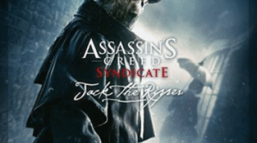 """Assassin's Creed Syndicate: Jack the Ripper """"Original Soundtrack"""""""