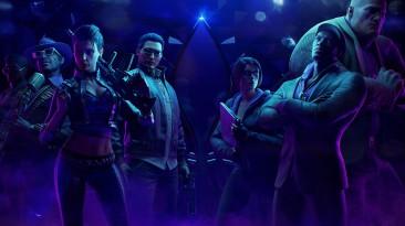 Мысли о Saints Row: The Third Remastered: хорошая игра в новом свете