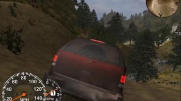 Прохождение 4х4: Evolution 2 #6 - Миссия: Парк препятствий - Карабкаться вверх
