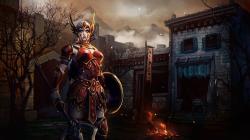 """Diablo 2 """"Переработка оригинальной игры"""""""
