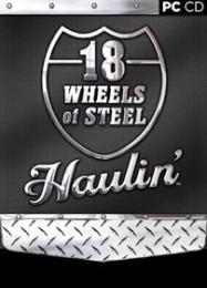 Обложка игры 18 Wheels of Steel: Haulin'