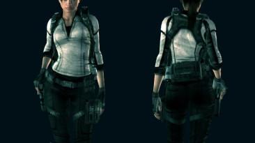 """Resident Evil: Revelations """"Jill white"""""""