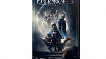 По мотивам Dishonored выйдет настольная игра